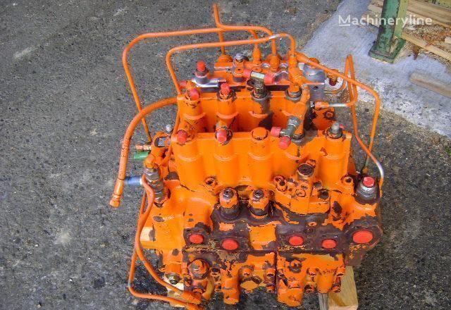 Distributor distribuidor para FIAT-HITACHI EX 235 escavadora