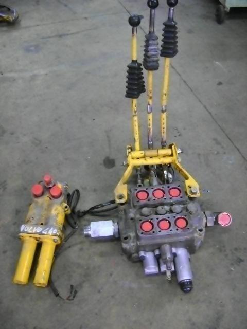 distribuidor para VOLVO 4400 carregadeira de rodas