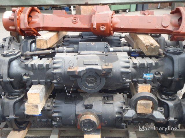 eixo CLARK HURTH / SPICER Z-ITA-704892 para outros equipamentos de construção novo