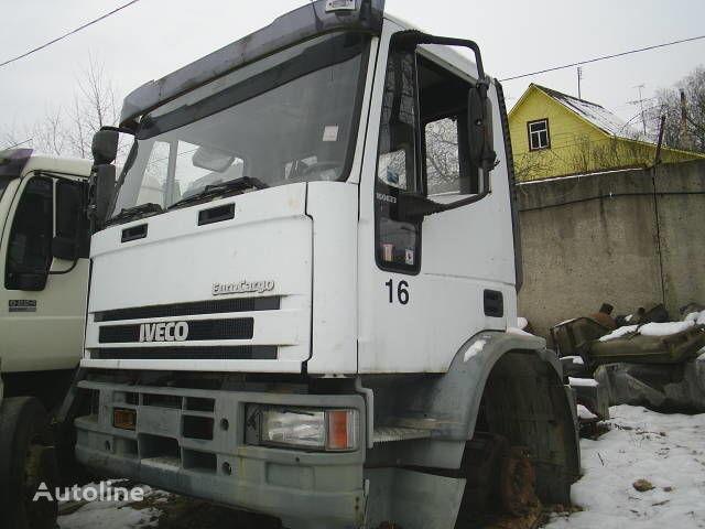eixo para IVECO EUROCARGO 150E23 camião