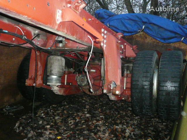 Part nr. 7183738 eixo para IVECO Eurocargo 130 E Tector camião