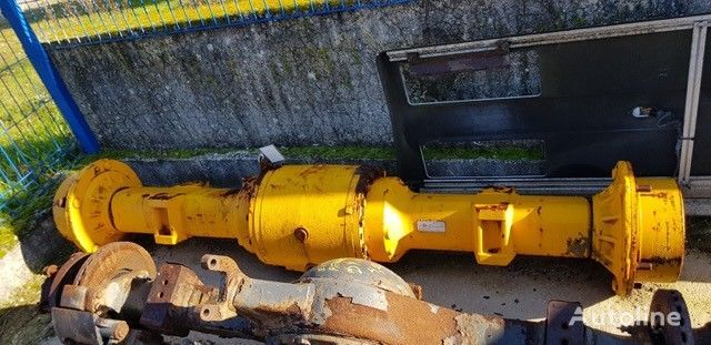 eixo JCB BACKHOE COMPLETE REAR AXLE 3CX para escavadora