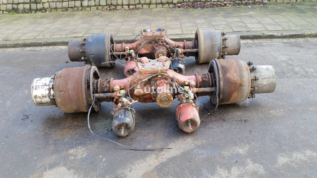 MAN BUS AXLES eixo para MAN BUS AXLES autocarro