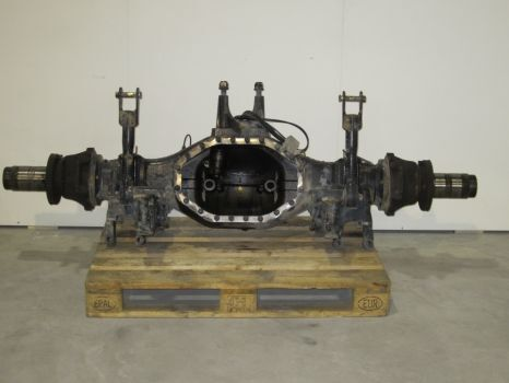 MAN HP-1352-04 D028 eixo para MAN camião