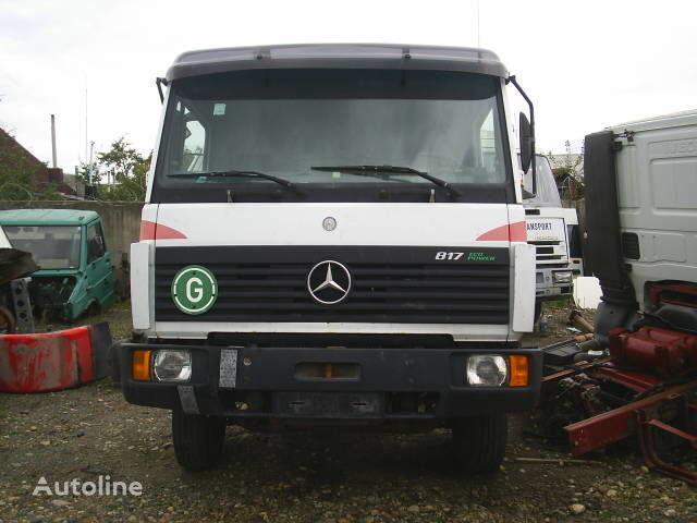 MERCEDES-BENZ eixo para MERCEDES-BENZ 814 / 817 / 809 camião