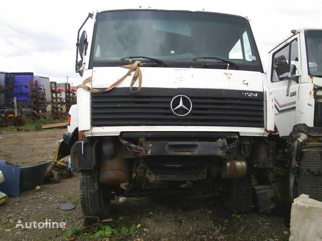 eixo para MERCEDES-BENZ 1324 camião