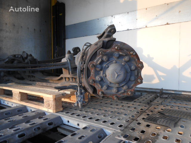 MERCEDES eixo para MERCEDES-BENZ Atego 18 ton camião