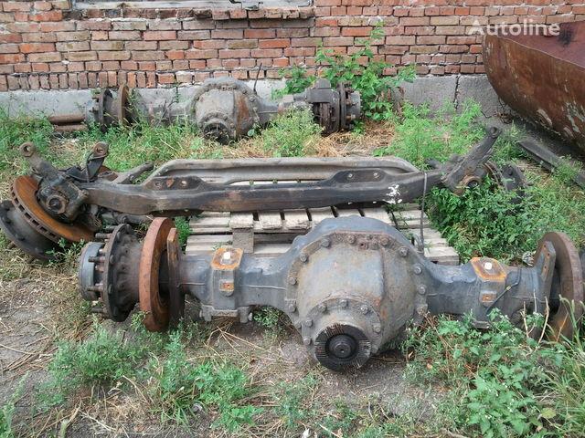 eixo para RENAULT MAGNUM camião tractor