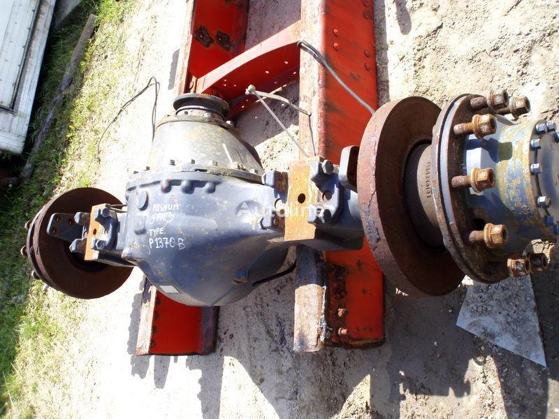 RENAULT P1370 eixo para RENAULT MAGNUM camião tractor