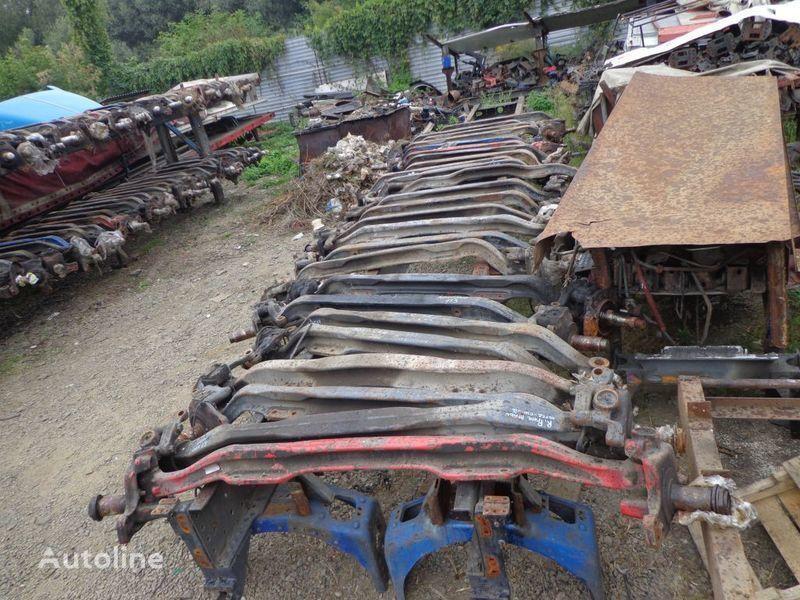 eixo para SCANIA camião tractor