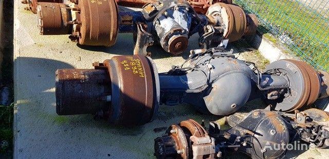 eixo SCANIA /Rear Axle - Differential - Pont - serie 4- RP832 - 4,21 para camião SCANIA 124/144