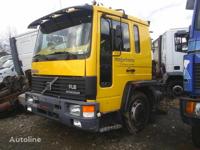 VOLVO eixo para VOLVO FL 615 camião