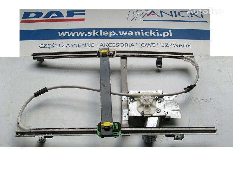 DAF szyby lewej,mechanizm, Electrically controled window elevador de vidro eletrico para DAF LF 45, 55 camião tractor