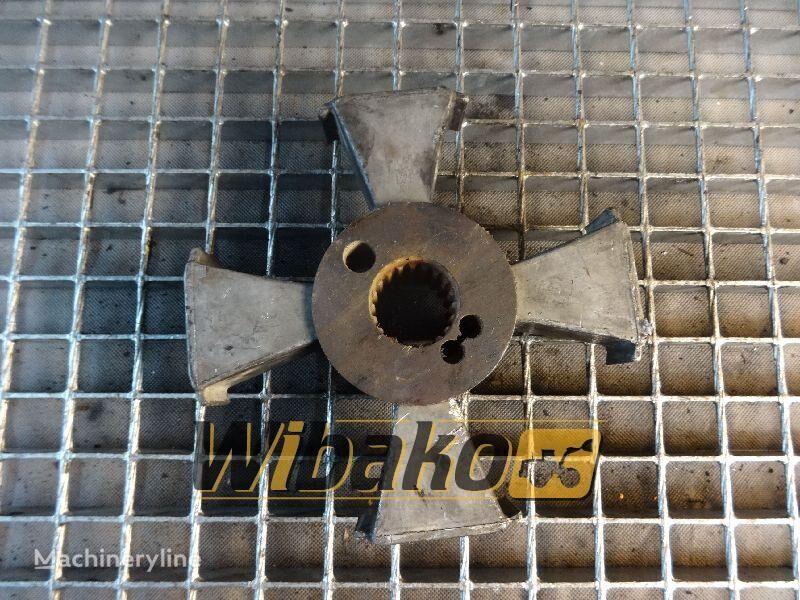 Coupling Centaflex 110H embraiagem para 110H (20/45/100) escavadora