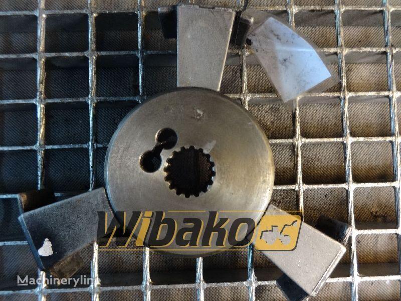Coupling Centaflex 30H embraiagem para 30H (16/30/100) escavadora