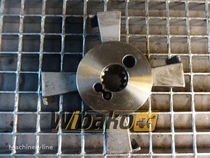 Coupling Centaflex 50H embraiagem para 50H (12/35/100) escavadora
