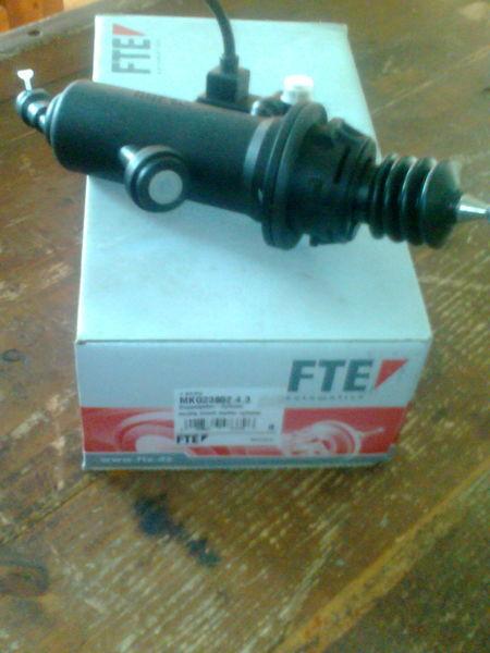 MAN Cilindr MKG2385243 81307156154 FTE embraiagem para MAN TGA camião tractor nova