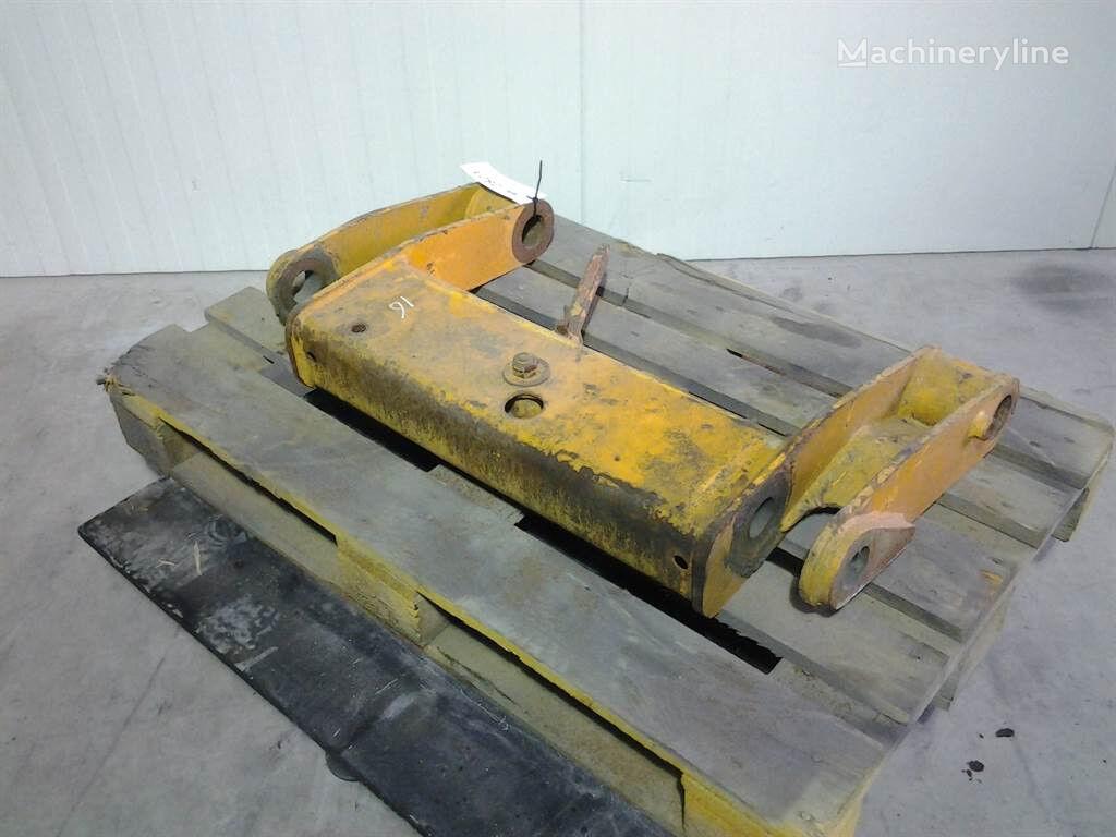 engate rápido para LIEBHERR L508/L510 carregadeira de rodas