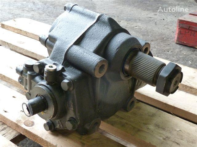 MAN Reparatur aller Lenkgetriebe ZF, Mercedes, TRW engrenagem de redução da direção para MAN camião