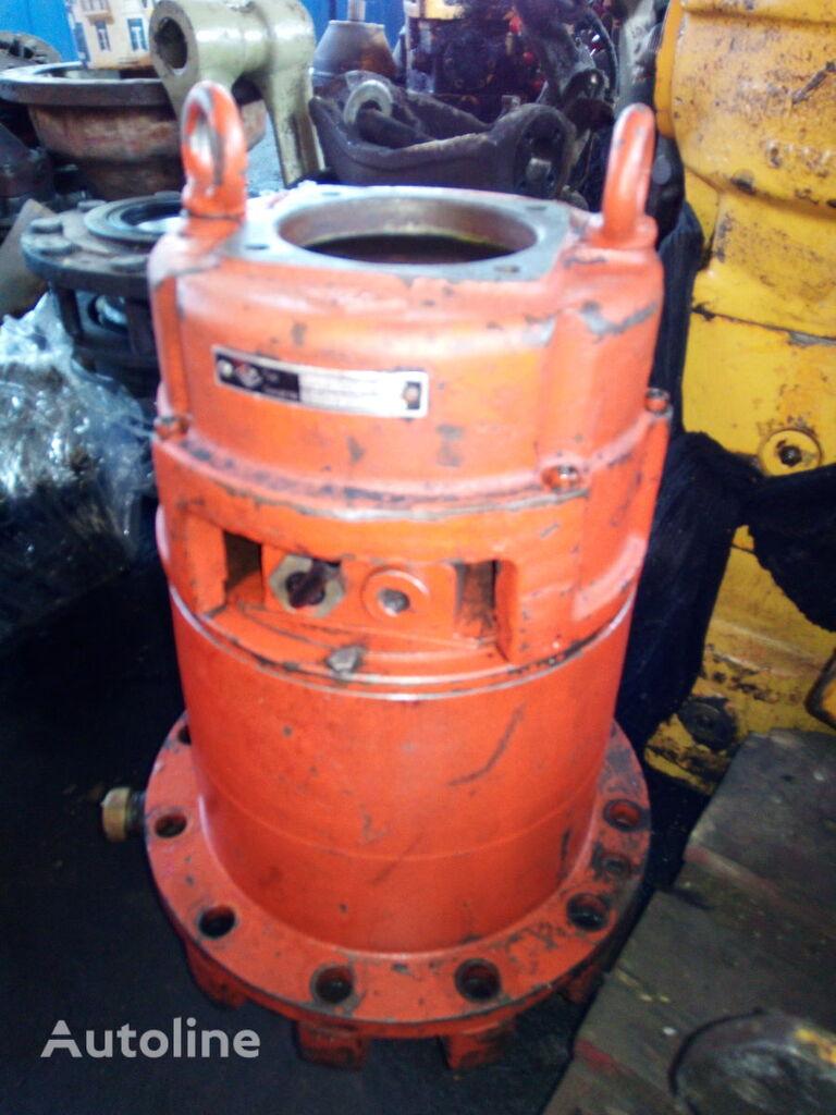 engrenagem rotativa para escavadora O&K MH6 PMS