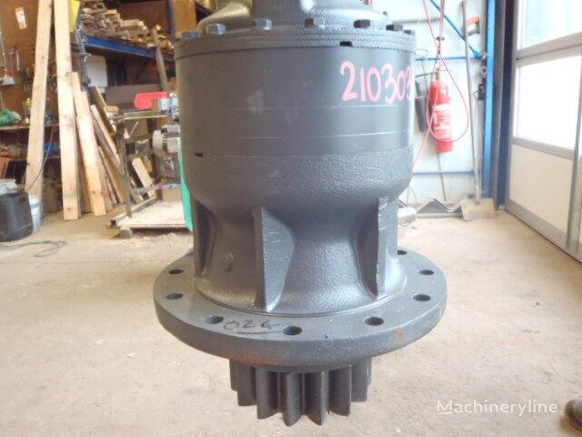 engrenagem rotativa CASE 75N-053CHW0304 para escavadora CASE CX160 novo
