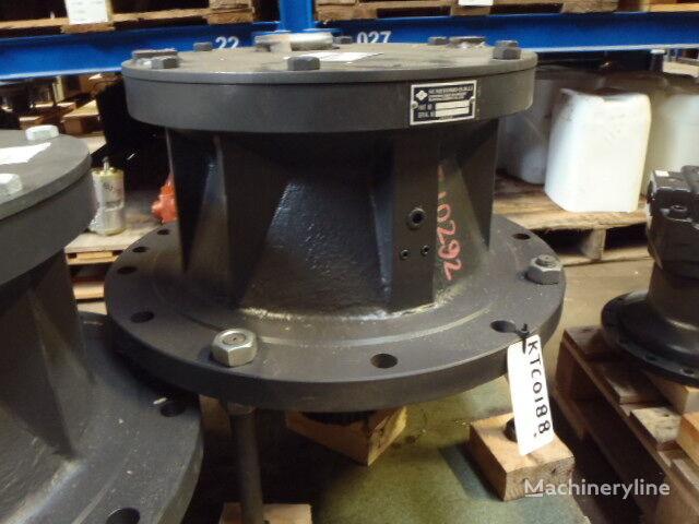 engrenagem rotativa CASE SUMITOMO KTC0188 para escavadora CASE CX460
