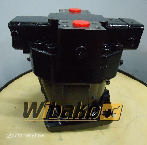 Drive motor Hydromatik A6VM200HA1/63W-VAB010A engrenagem rotativa para A6VM200HA1/63W-VAB010A (262.31.74.70) outros equipamentos de construção