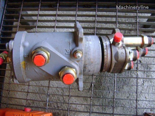 Rotating Joint engrenagem rotativa para FIAT-HITACHI Ex 285 escavadora