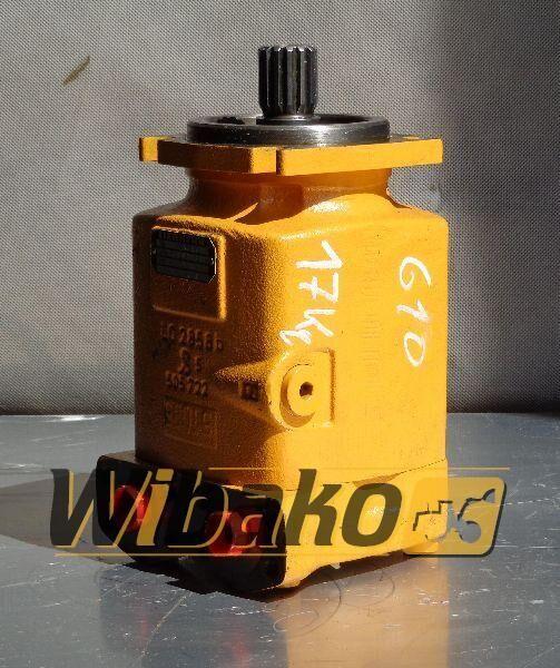 Swing motor Liebherr LMF45 engrenagem rotativa para LMF45 (9265453) escavadora