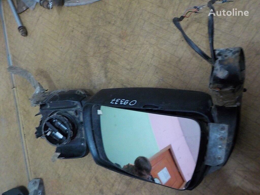 zadnego vida LH Iveco espelho retrovisor para camião