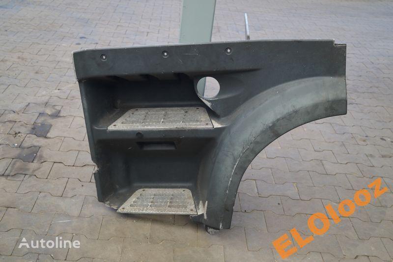 DAF estribo para DAF STOPNICA DAF XF 95 105 LEWA 1291172 camião