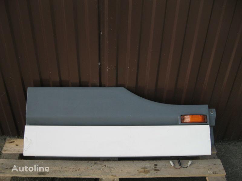 PRZEDŁUŻENIE STOPNICY estribo para DAF XF 105 / 95 camião tractor