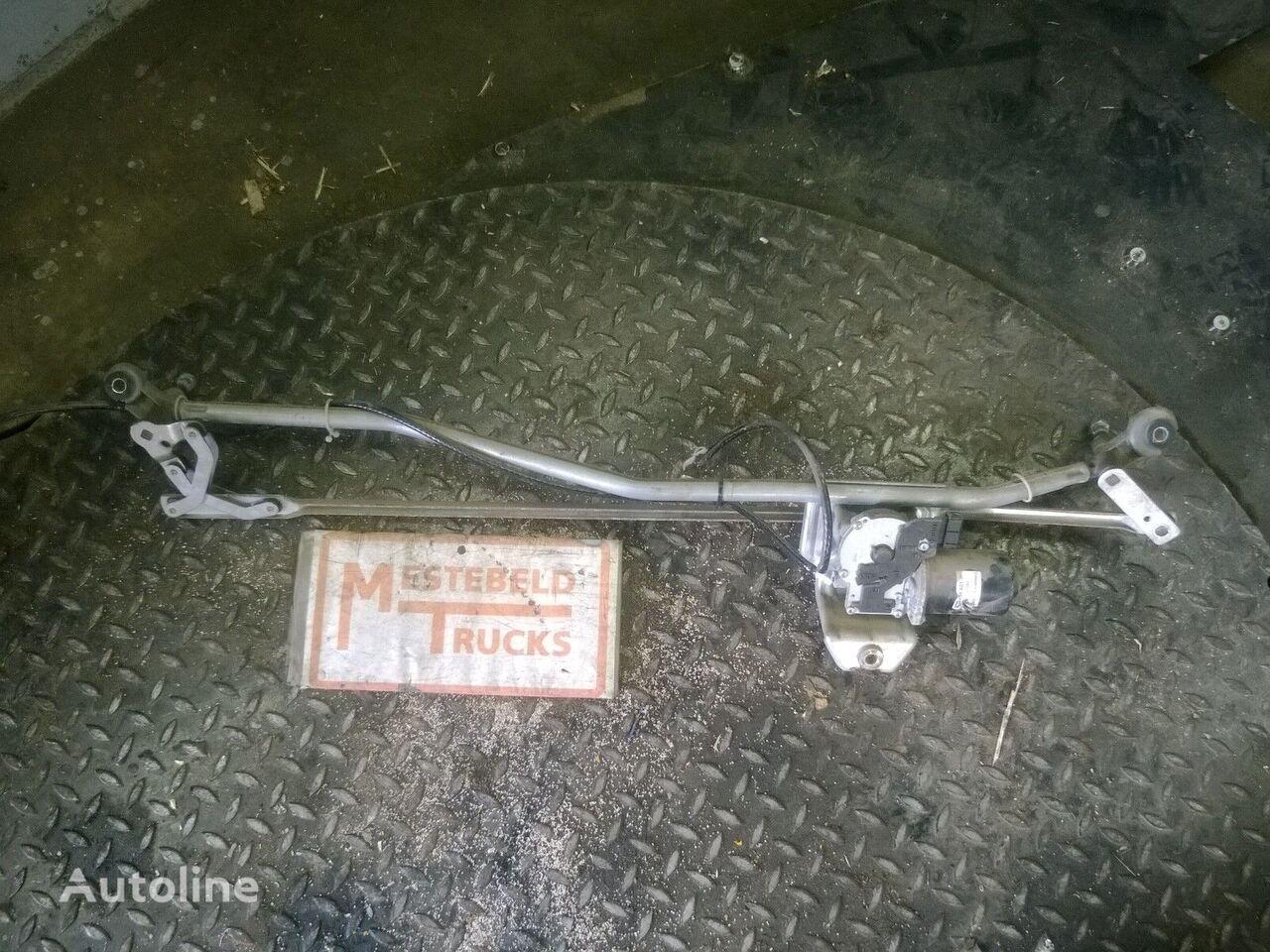 MERCEDES-BENZ estrutura do limpa-para-brisas para MERCEDES-BENZ camião