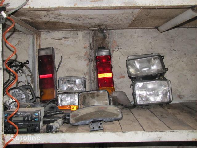 DAF farol principal para DAF 95 XF camião tractor