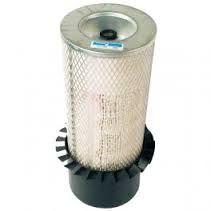 KOMATSU Donaldson filtro de ar para KOMATSU retroescavadora novo