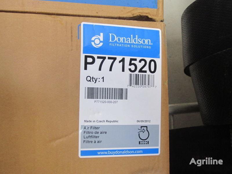 Donaldson, Chehiya Dlya komayna Massey Ferguson 34 ,36 ,38, 40 filtro de ar para MASSEY FERGUSON 34, 36, 38, 40 ceifeira-debulhadora novo