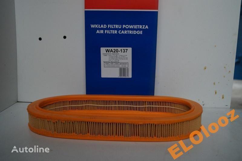 filtro de ar para SĘDZISZÓW WA20-137 AE250 ESCORT camião