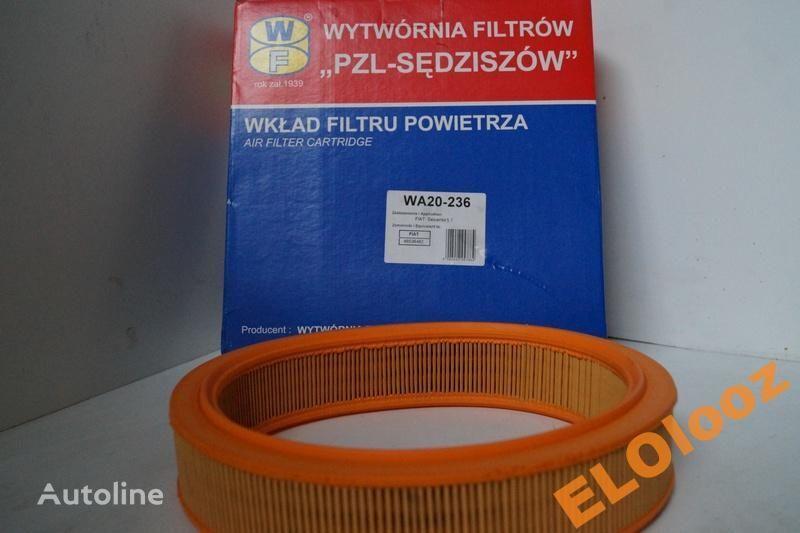 filtro de ar para SĘDZISZÓW WA20-236 AR232/2 FIAT camião