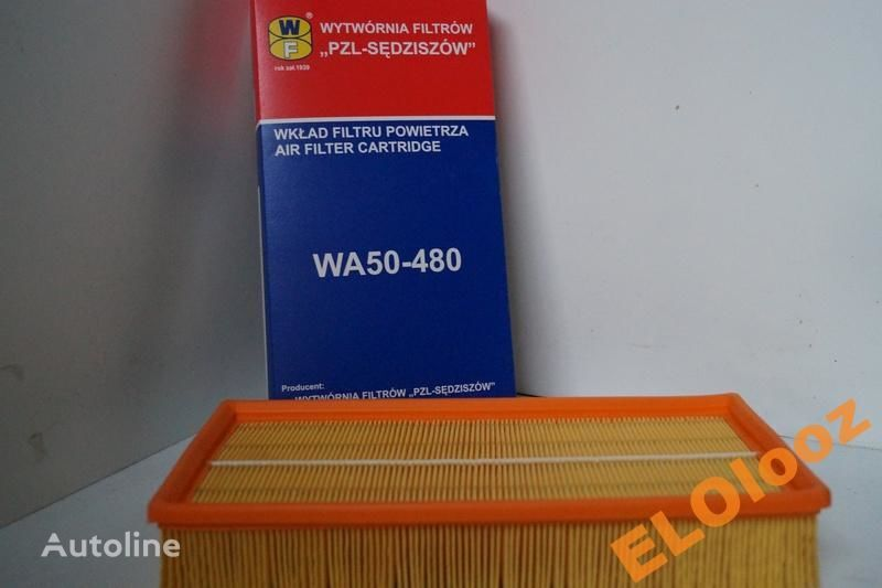 filtro de ar para SĘDZISZÓW WA50-480 AP021 POLONEZ camião