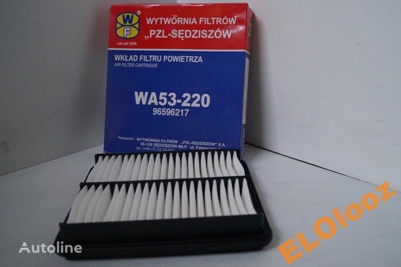 filtro de ar para SĘDZISZÓW WA53-220 AP082/1 LANOS camião
