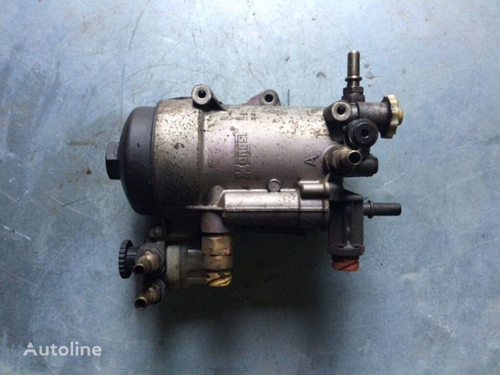 Korpus toplivnogo filtra MAN filtro de combustível para camião