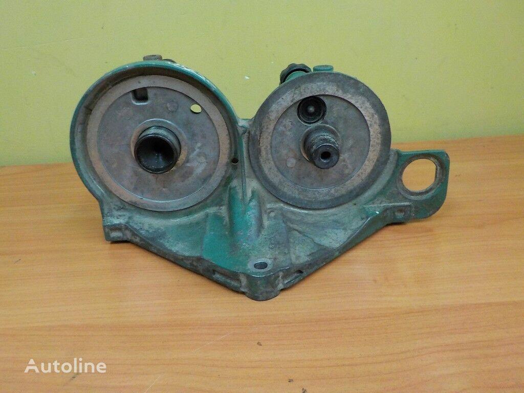 Korpus toplivnyh filtrov Vo/DXi filtro de combustível para camião