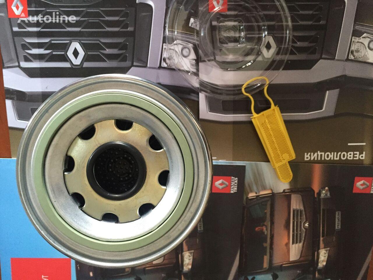 RENAULT maslovlago-otdelitelya filtro de óleo para RENAULT Premium DXI, Kerax DXI Magnum DXI, Midlum DXI camião novo