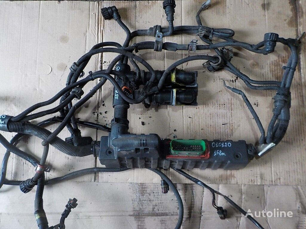RENAULT Provodka dvigatelya fios elétricos para RENAULT camião