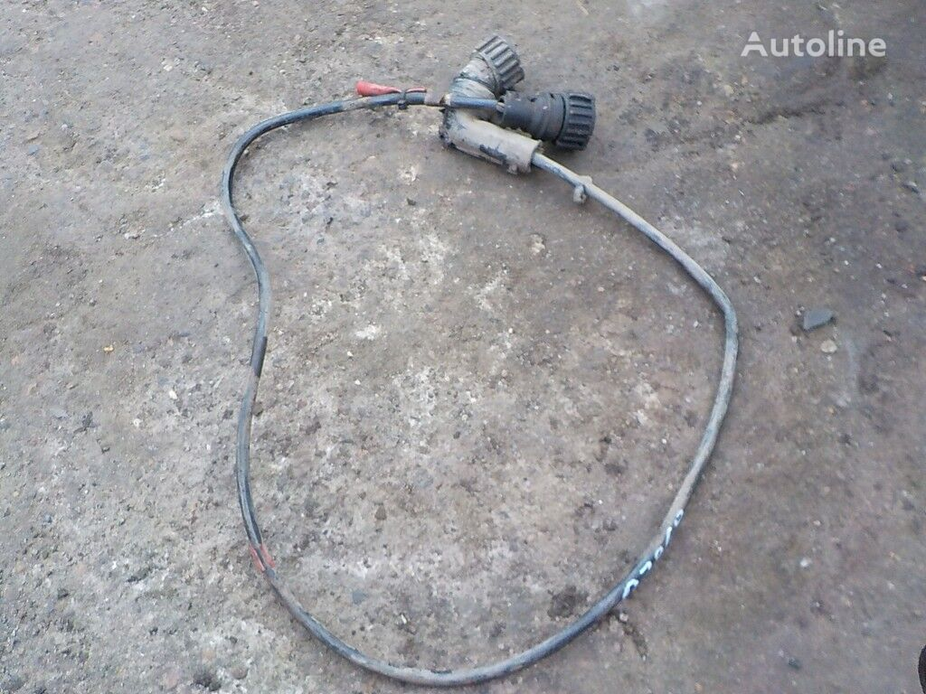 Zhgut fios elétricos para SCANIA camião