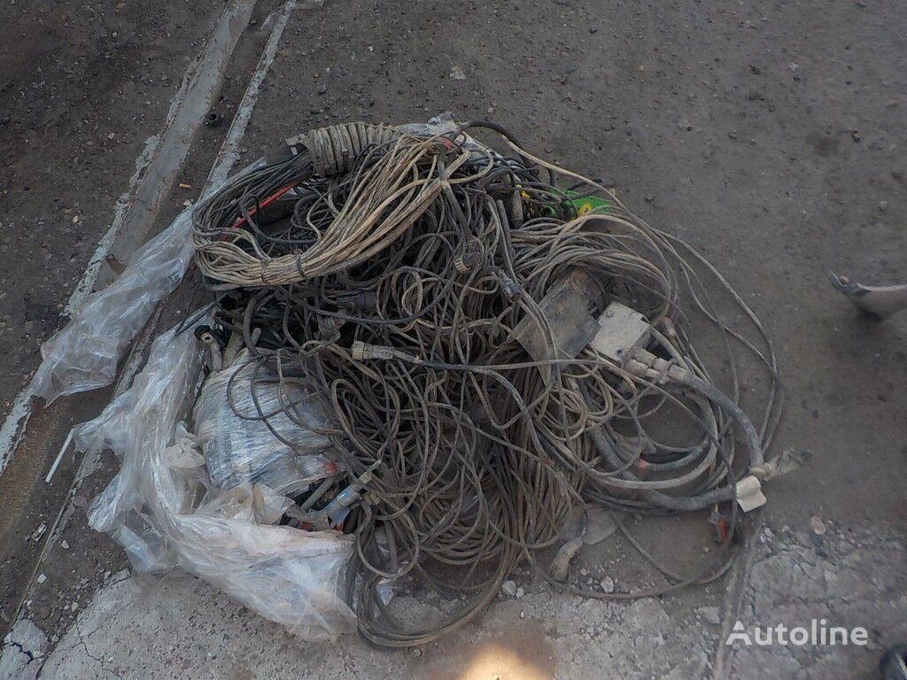 fios elétricos para SCANIA camião