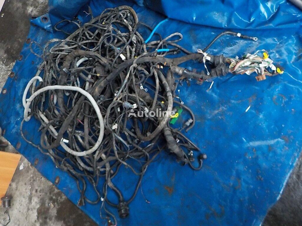 Provodka ramy fios elétricos para VOLVO camião