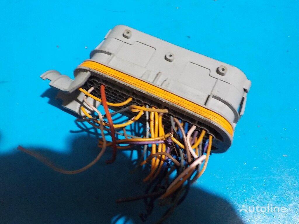 Korpus razema fios elétricos para SCANIA PBT-GF20 grey  camião