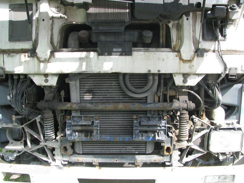 Kronshteyn kabiny fixadores para DAF camião tractor
