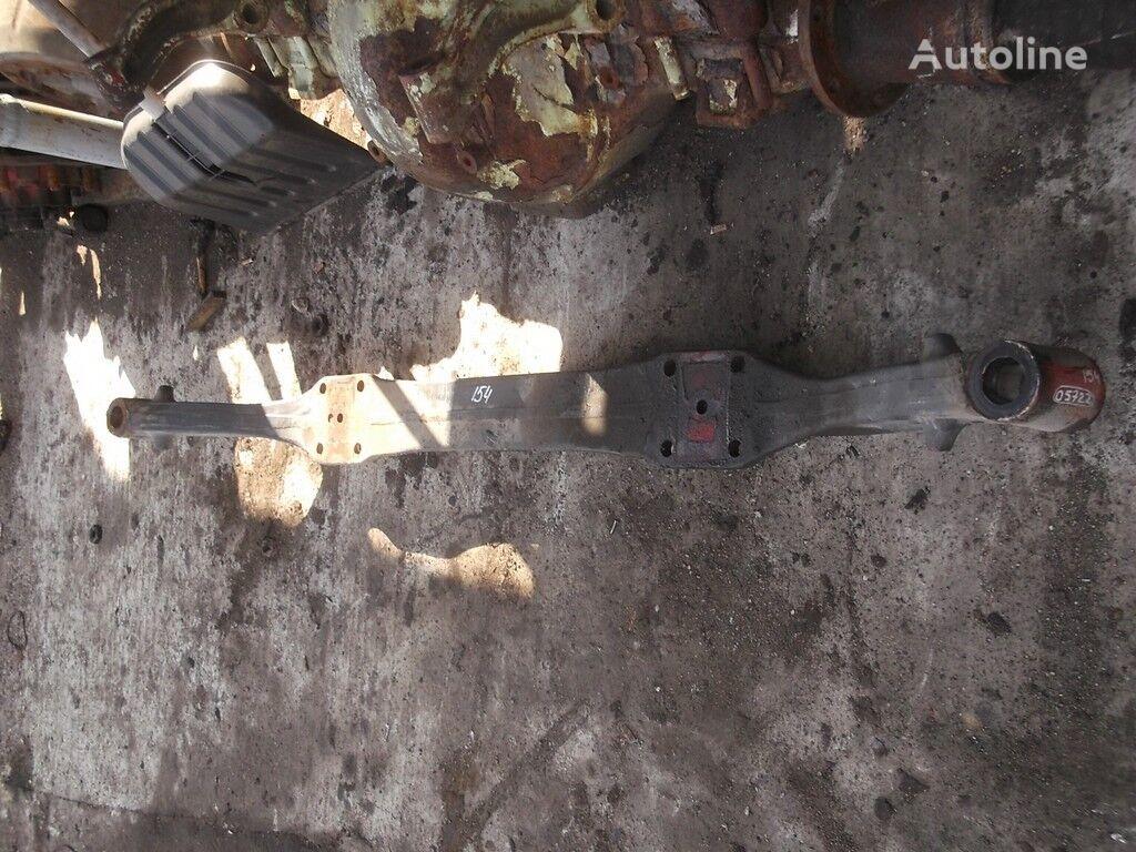 Balka perednego mosta fixadores para SCANIA camião